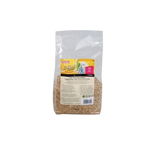 BirdFood for Budgies 1kg