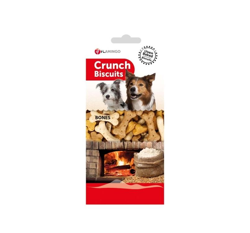 """Печенье для собак """"Crunch"""" 500г"""