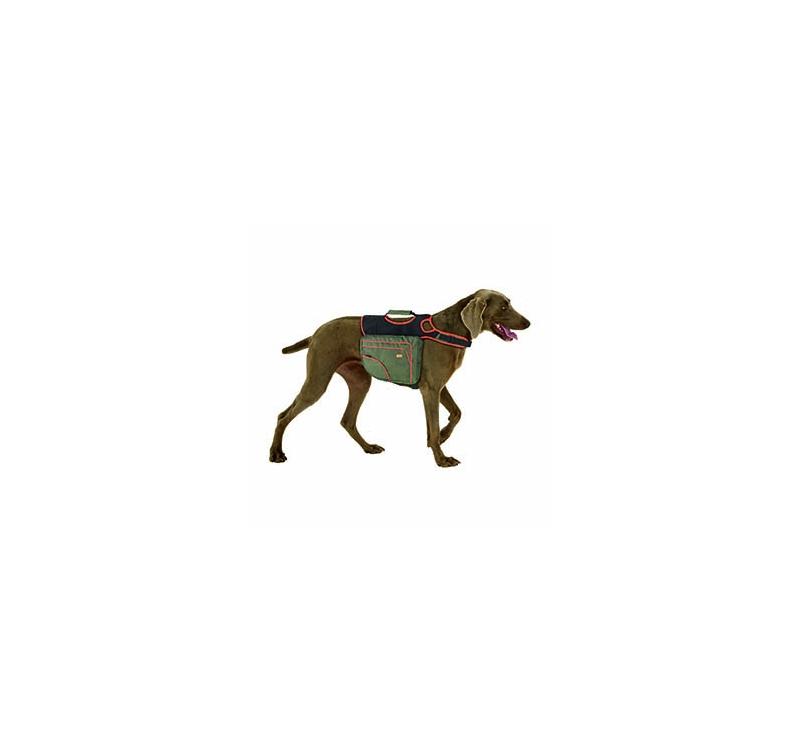 Седелъная сумка для собак для улицы 32x27см