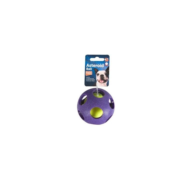 Tennispall + Asteroid Pall 9cm