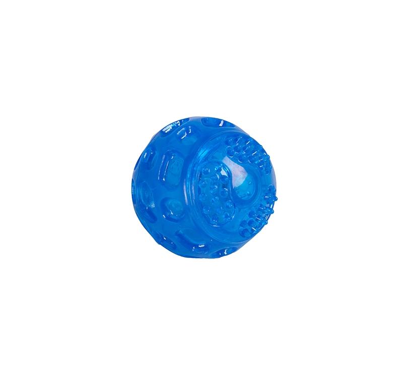 Игрушка сделана из ТПЭ и СИД–лампами 7,5см