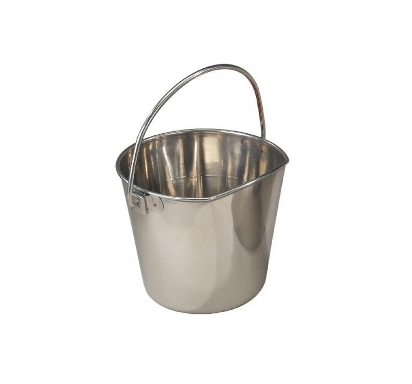 Ведерко (нержавеющая сталь) 1890мл