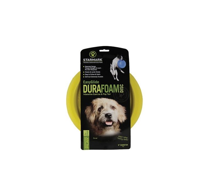 Starmark Durafoam Dlying Disc 23cm