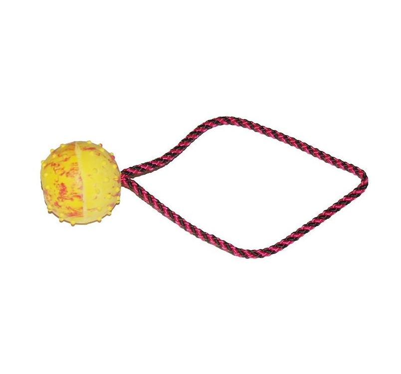 Gappay Мяч литой, на петле 6см