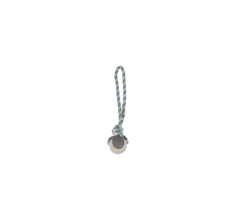 Mint Tennisball with Grip L 9,5cm / 50cm