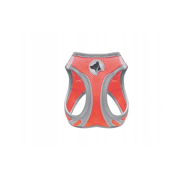 Harness Refelctive Orange XL 53-58cm