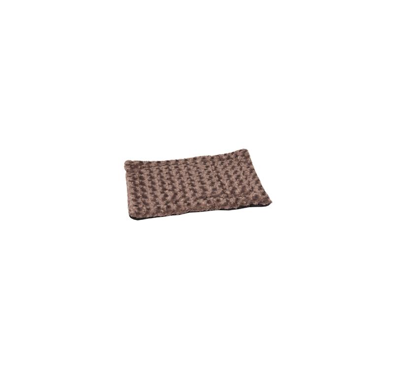 Cushion Cuddly Flat Taupe 70,5x41,5x2cm