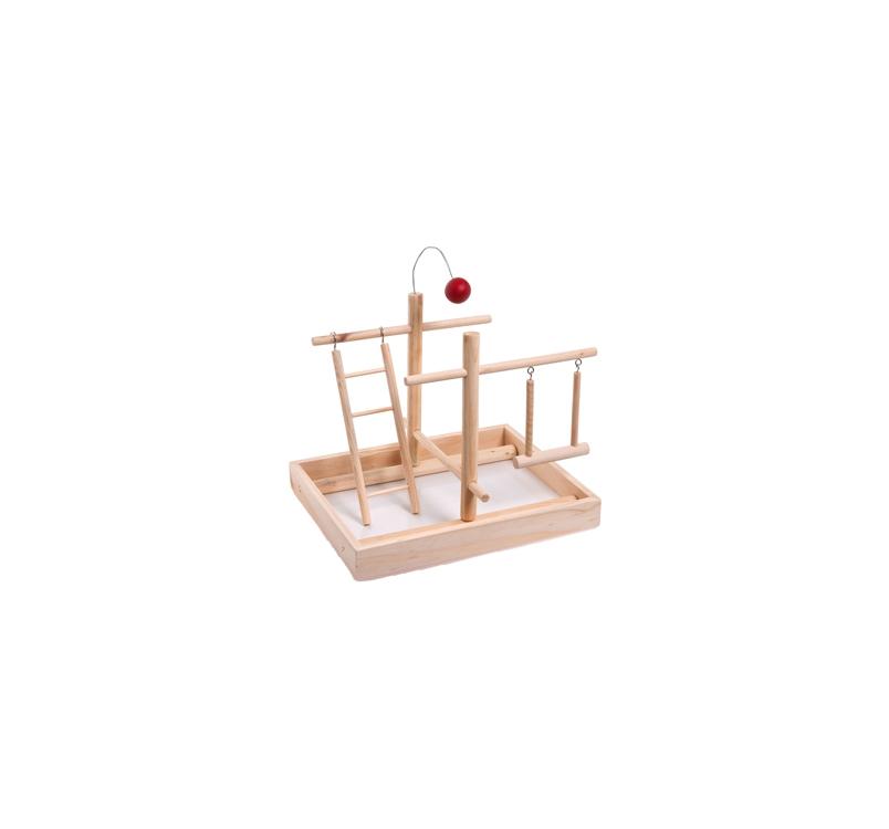Playground for Birds 28x23x23cm