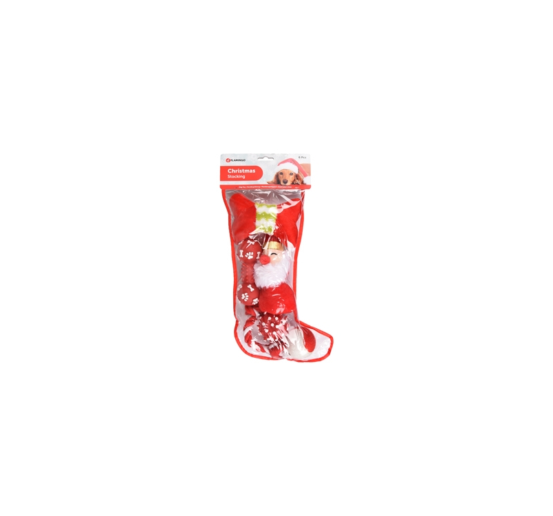Christmas Sock for Dogs