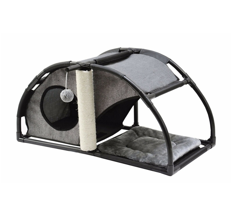 Cat Activity House Parkour 78x40x40cm