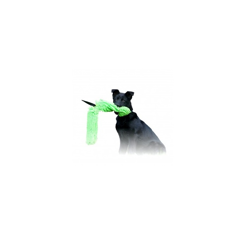 Puppy Tug Microfiber with Expander