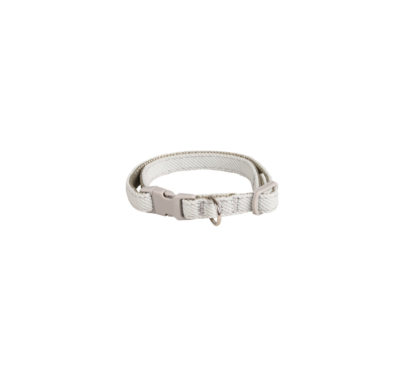 Small Dog Collar 19-33cm 10mm
