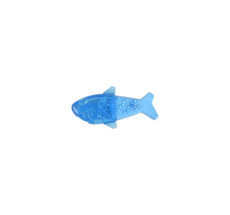 """Игрушка для собак """"Fresk Snowy Fish"""" 18см"""