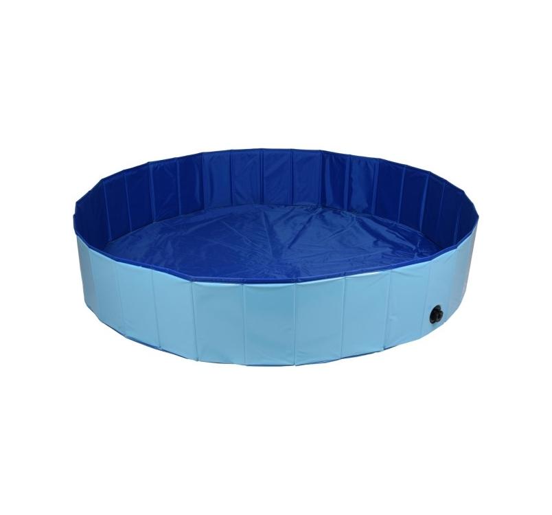 бассейн для собак 160x30см
