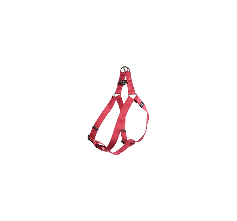 Harness Ziggi Cherry 60-90cm 25mm