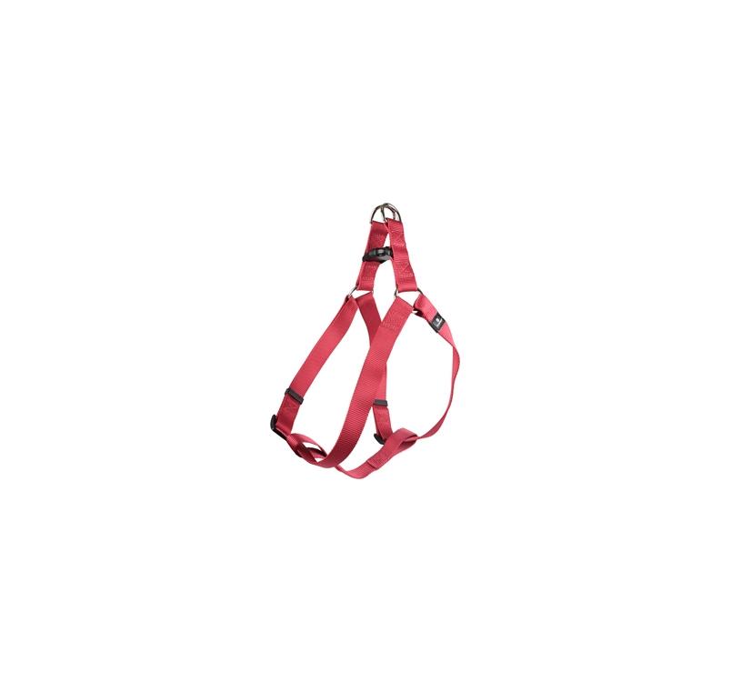 Шлейка Ziggi, Красный 25-45см 15мм