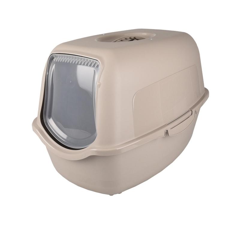 Cat Toilet Lexie Grey L 39x56x39,5cm