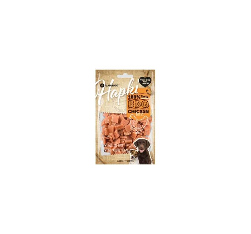 Hapki BBQ Chicken Bites 85g