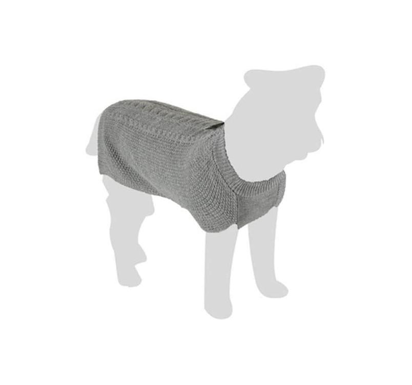 Sweater Sienna Grey 45cm