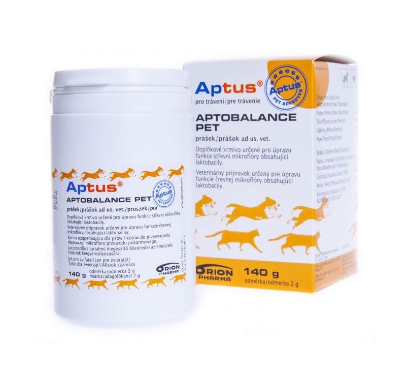 Aptus AptoBalance PLV 140g