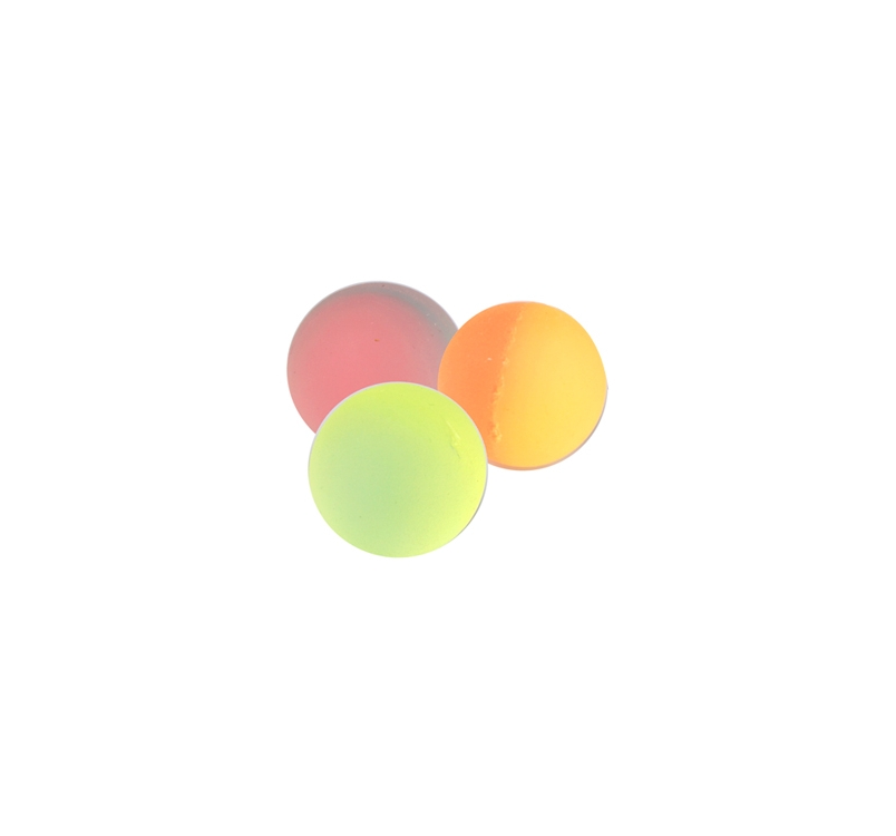 Latex Ball for cats 3,5cm