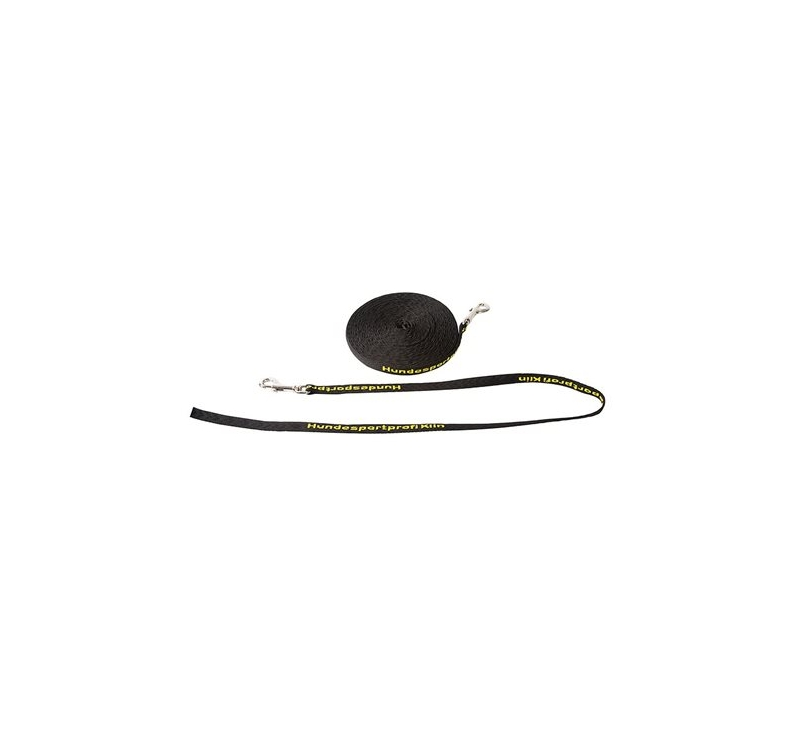 Klin Tracking Leash without Loop 20mmx5m