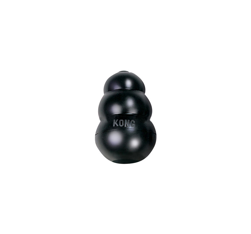 Kong Extreme Black 5,5x8cm