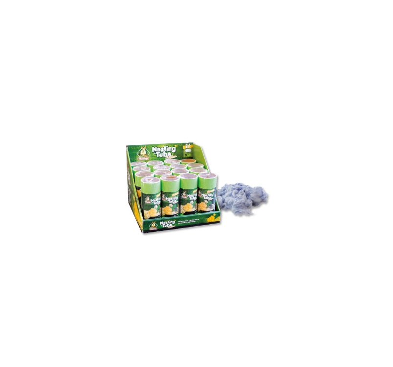 Cotton Nesting Material 25g