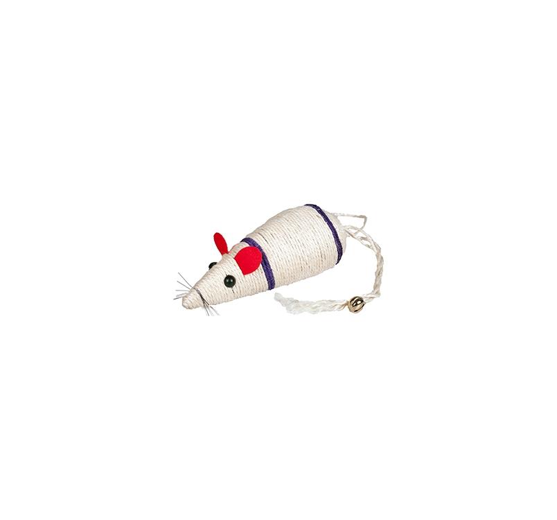Когтеточка мышь 10x33см