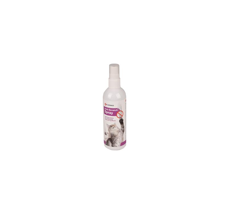 Защитный спрей от царалания для кошек 175мл