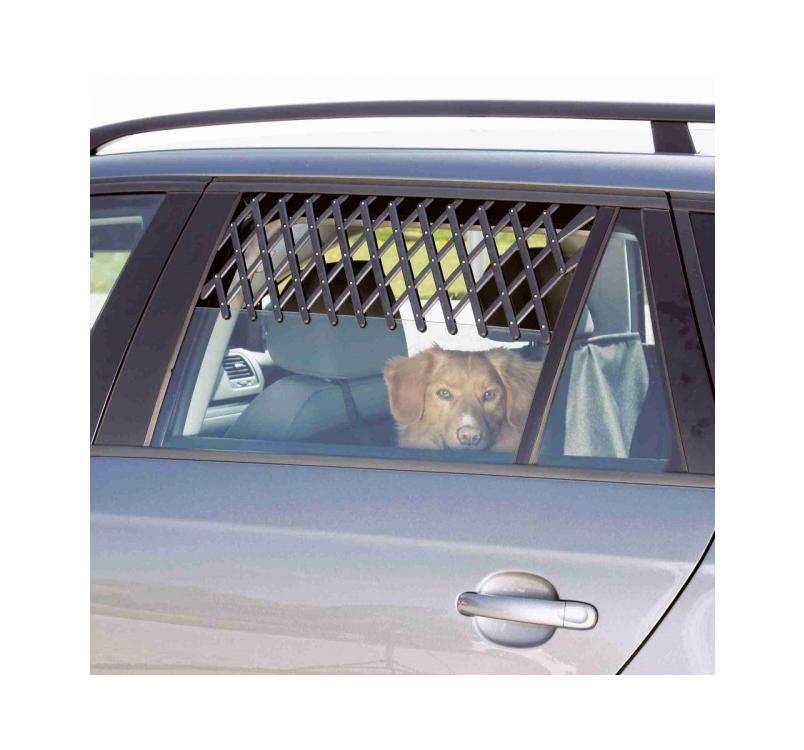 Car Window Ventilation (fully adjustable)
