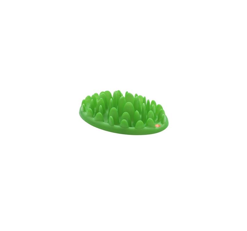 """Миска для собак """"Green Large"""" 40x30x10cм"""