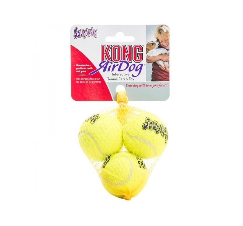 Kong Tennis Balls XS 3pcs