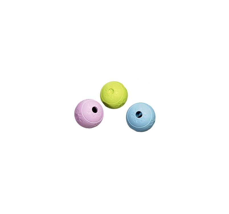 Мяч для лакомств для кошек, 7см