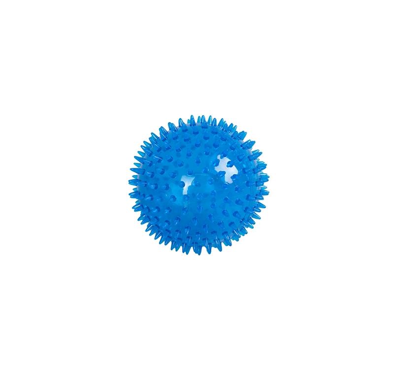 Игрушка сделана из ТПЭ и СИД–лампами 12,5см