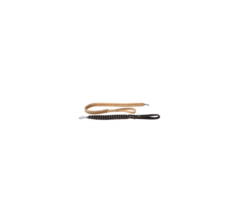 Klin Braided Leash Beige 40mmx60cm