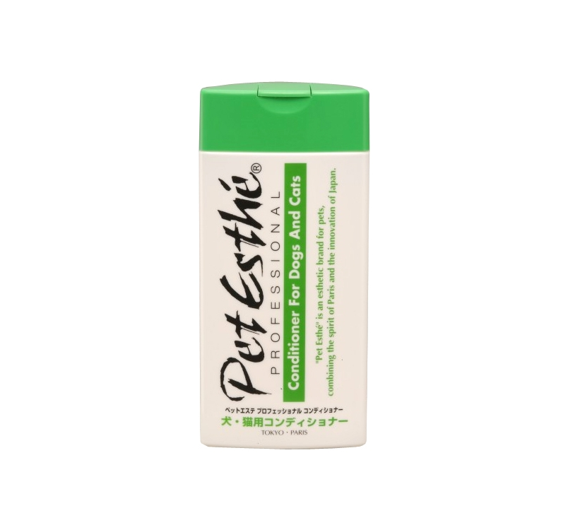 PetEsthé Conditioner for Dogs and Cats 400ml