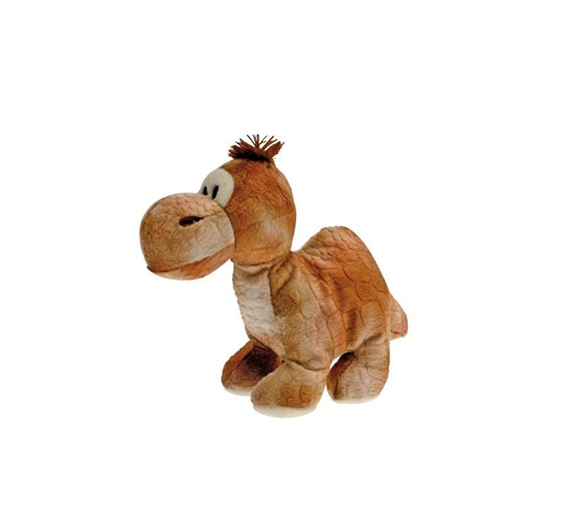 Dinosaurus Pehme Häälega 17cm