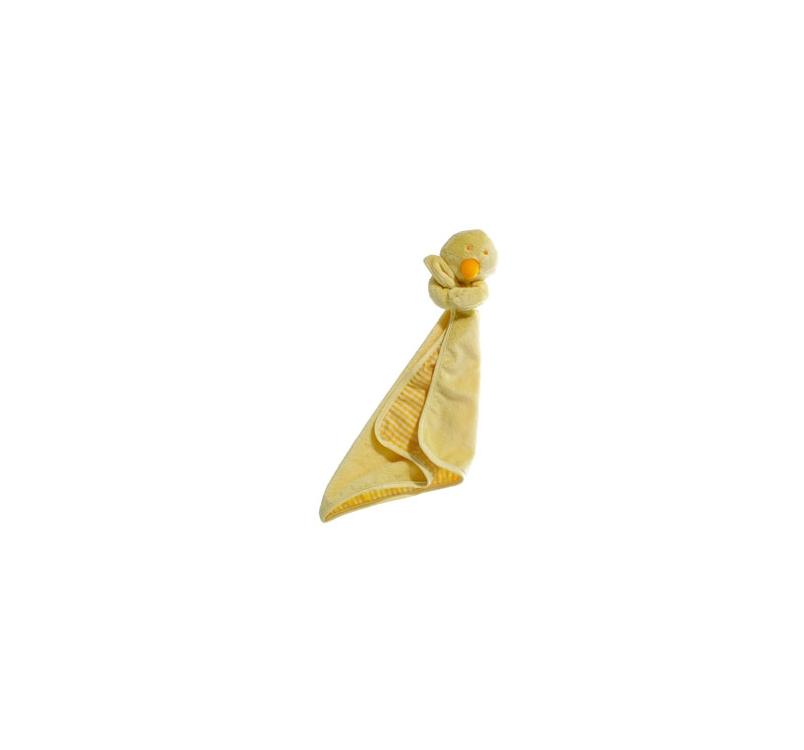 Cuddle Friend Chicken Yellow 40cm