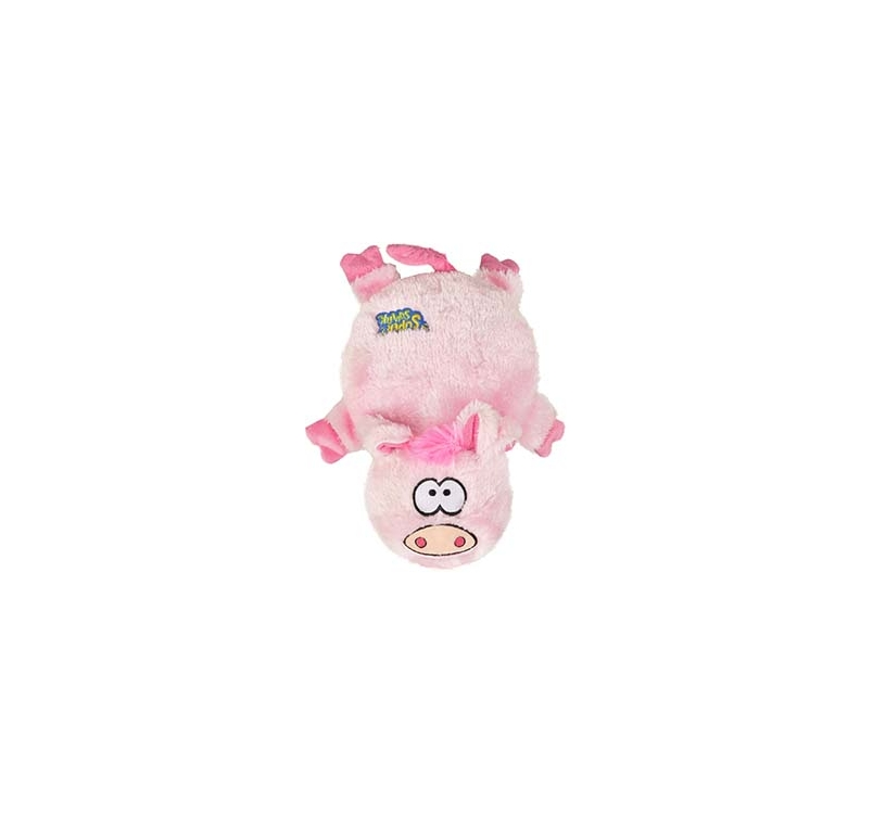 Dog Toy Big Soft Pig 33cm
