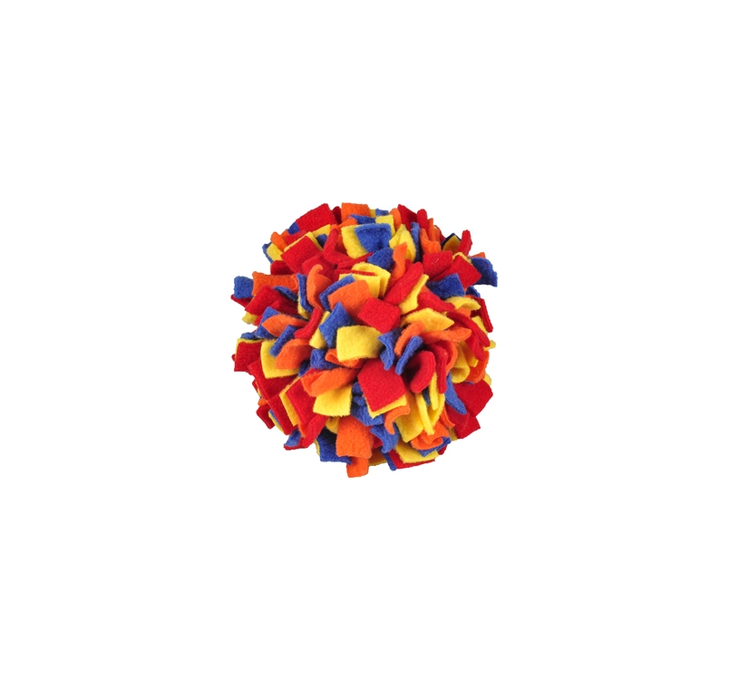 Fliisipall 10cm