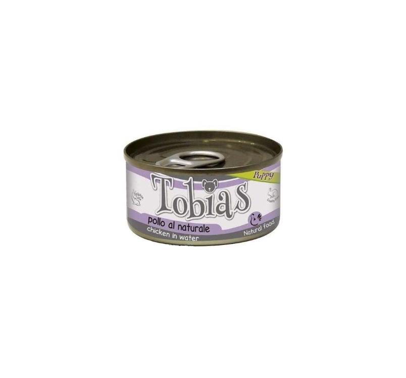 Tobias Konserv Kutsikale Kana 85g