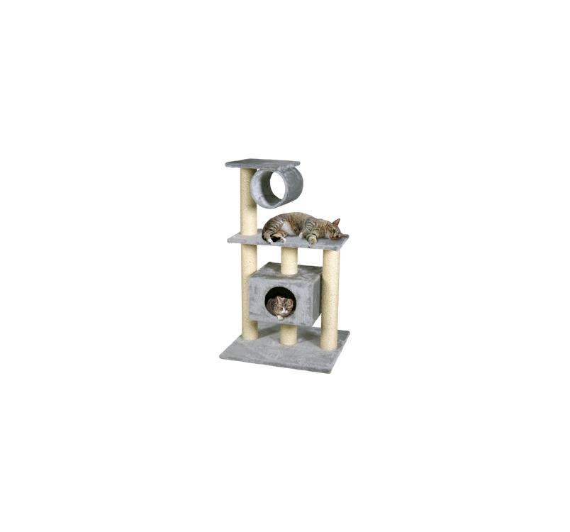 Cat Scratching Pole Teide Grey 5334722