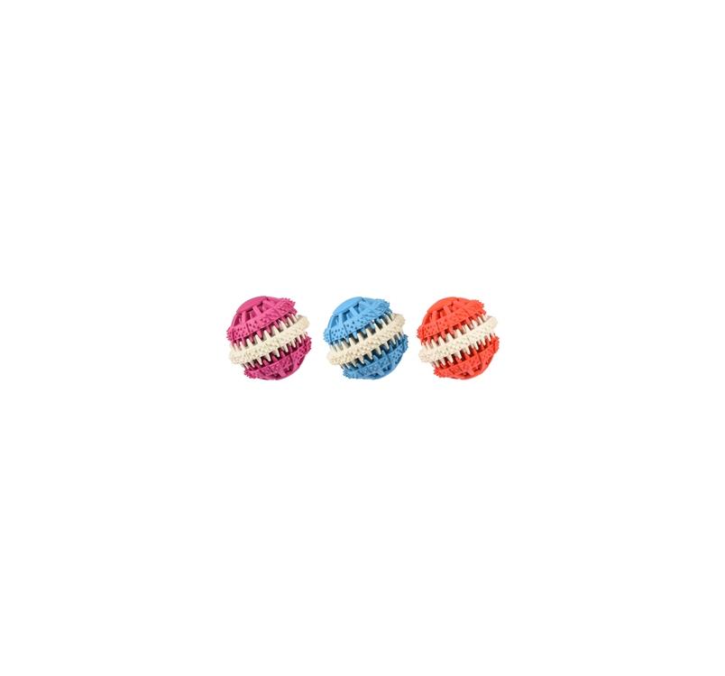 Rubber Dental Ball 6cm