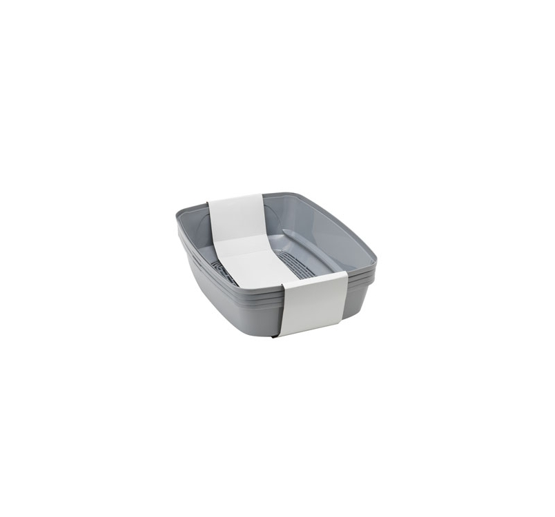 Cat Toilet Lift to Sift 50x38,5x24cm