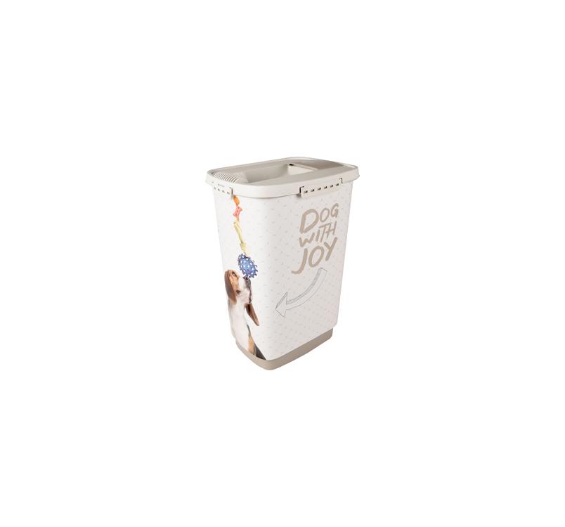 """Пищевой контейнер """"June"""" 25л"""