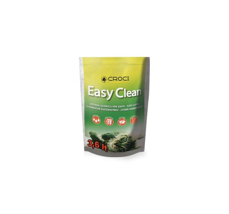 Easy Clean Наполнитель без запаха 3,6л