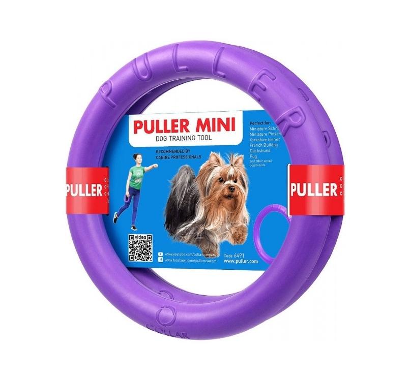 Тренировочный снаряд Puller Пуллер Mini диаметр 18см