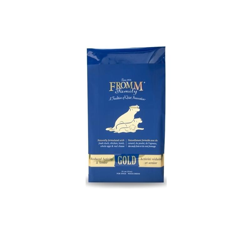 Fromm Gold Senior 15kg