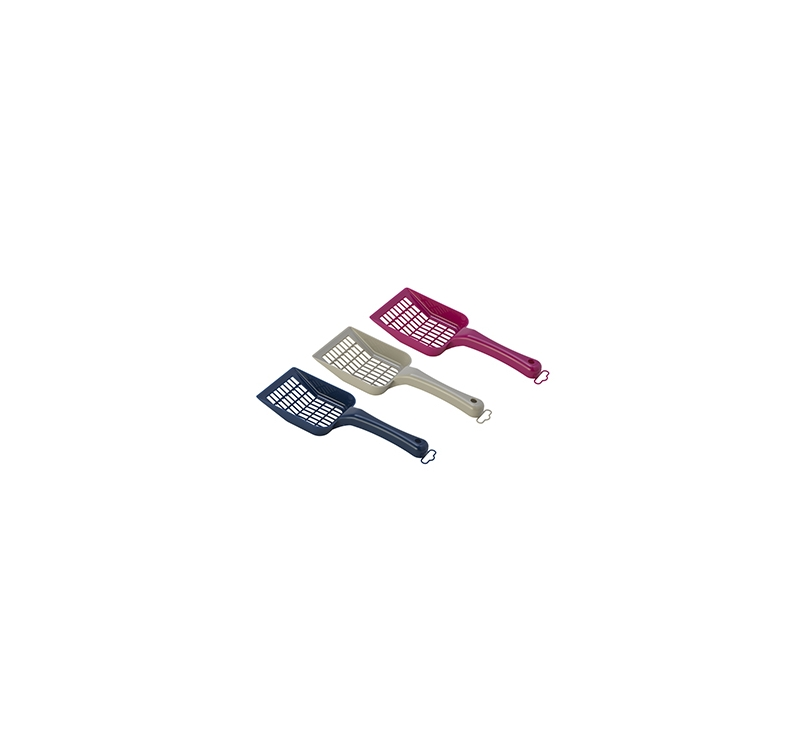 Cat Litter Scoop 27x10,5x4cm